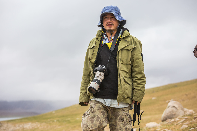 《牛人》赵怀东:世界屋脊上的生灵守护者