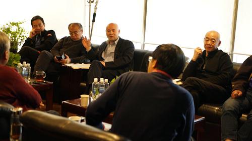 2018年12月13日,中国探险协会在北京召开第五届第五次理事会