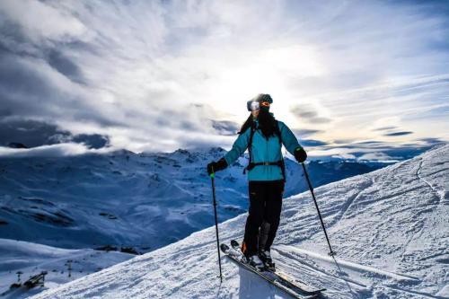 青海·岗什卡第二届高海拔世界滑雪登山大师赛将于5月23日举行