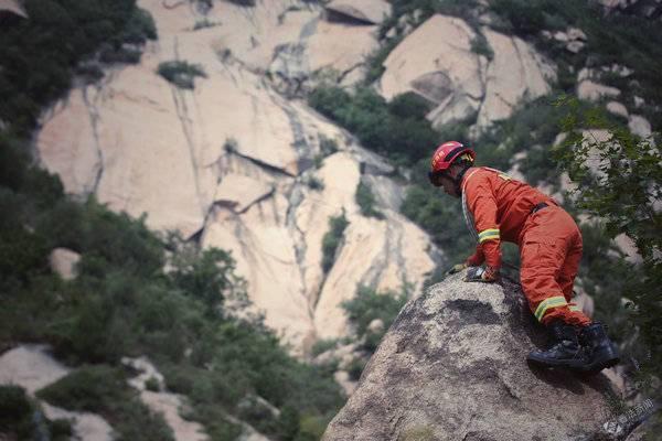 北京女驴友独自去凤凰岭登山失联1年 已被确认遇难