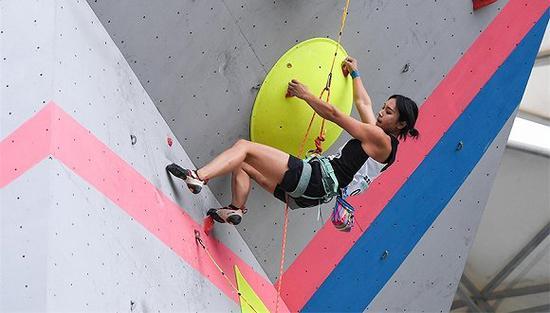 时尚而又不失安全的攀岩 如何走向大众化?