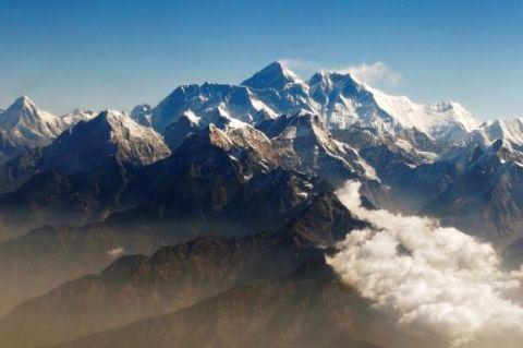 法国冰川融化现人类遗骸 疑为43年前失踪登山者