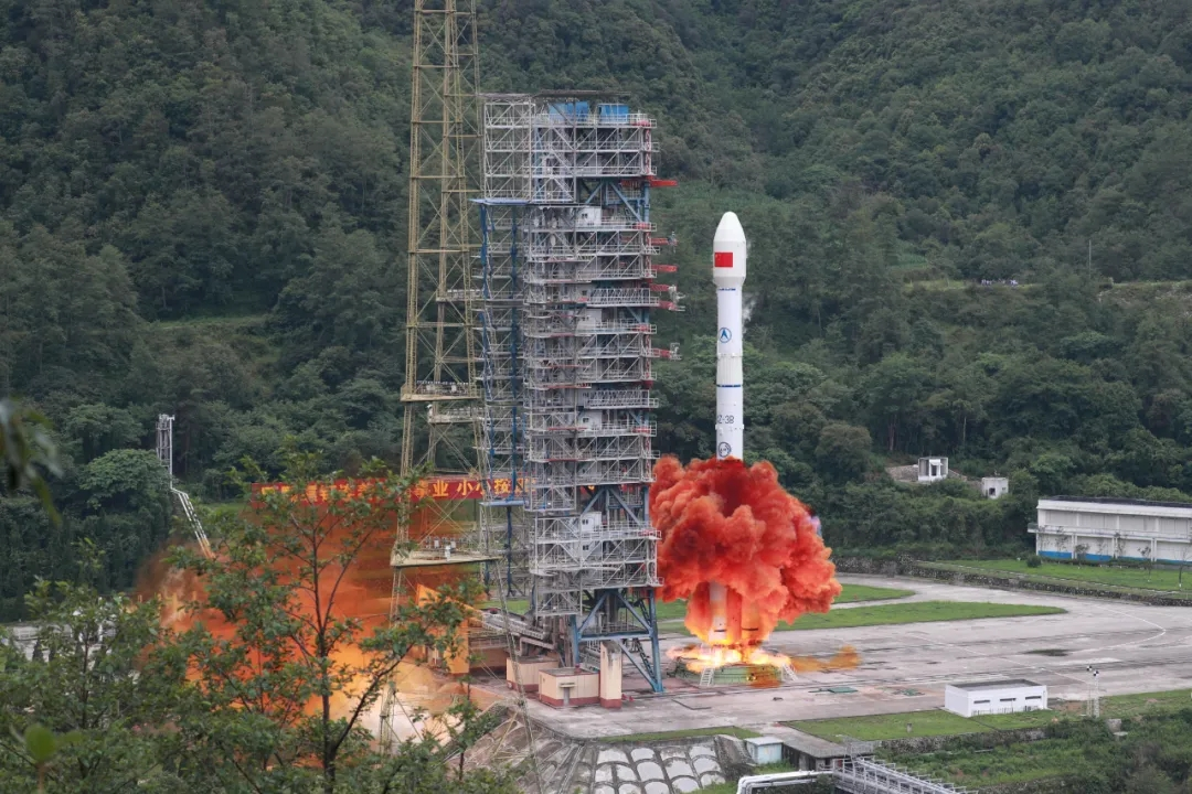 喜讯 | 中国探险协会战略合作伙伴北斗科技集团 北斗三号全球卫星导航系统星座部署完成