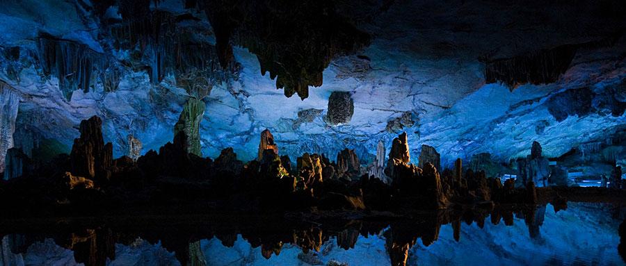 野外探险小百科:杭州驴友独入溶洞探险,被困失联4天,洞穴探秘不可盲目