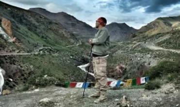 中国探险协会牛人节目:方正 前世的西藏人 深入藏区寻找正在逝去的文化