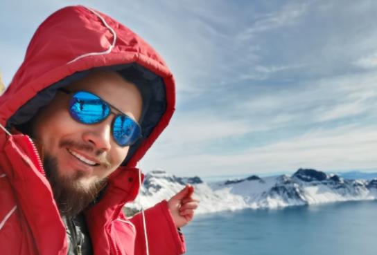 中国探险协会牛人节目:汝志刚 他用短视频拍下珠峰死亡拥堵,8000米之上的记录者